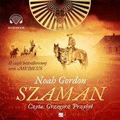 Szaman Audiobook