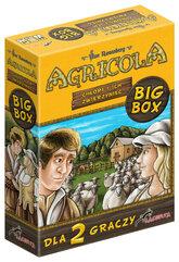 Agricola: Chłopi i ich zwierzyniec - Big Box (gra planszowa)