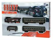 Kolejka na baterie Orient 00306 DROMADER