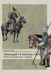 Adrianopol 14 kwietnia 1205