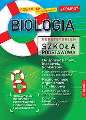 Biologia Repetytorium Szkoła podstawowa COMBO