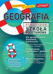 Geografia Repetytorium Szkoła podstawowa COMBO