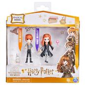 Wizarding World Lalka 2-pak Ron, Giny 7,6cm Harry Potter 6061834 p4 Spin Master