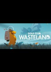 Golf Club Wasteland Steam