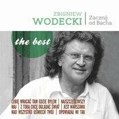 Zacznij Od Bacha - The Best CD