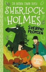 Sherlock Holmes T.16 Srebrny Płomień