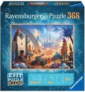Puzzle Ravensburger 368 elementów Exit