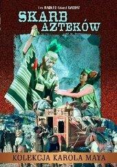 Skarb Azteków DVD