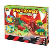 Masa plastyczna - Dinozaury 43687 DROMADER