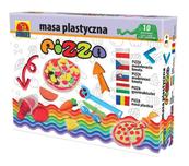 Masa plastyczna - Pizza DROMADER