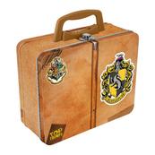 Top Trumps TIN Harry Potter Hufflepuff gra karciana w walizce 01321 WINNING MOVES