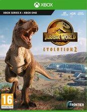 Jurassic World Evolution 2 (XOne/XSX)