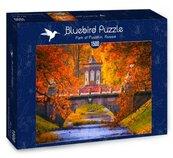 Puzzle 1500 Rosja-Park Puszkina