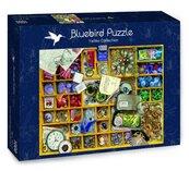 Puzzle 1000 Żółta kolekcja