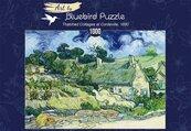 Puzzle 1000 Stare chaty w Cordville