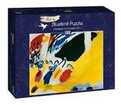 Puzzle 1000 Wassily Kandinsky, Impresja III