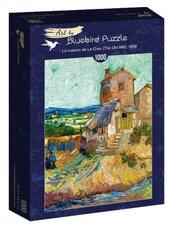 Puzzle 1000 Vincent van Gogh, Stary młyn