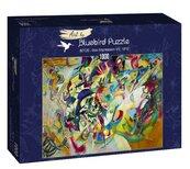 Puzzle 1000 Wassily Kandinsky, Impresja VII