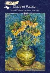 Puzzle 1000 Cesarskie Szachownice w wazonie