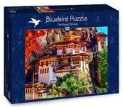 Puzzle 500 Bhutan, Taktsang