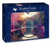 Puzzle 1500 Park Rododendronów w Kromlau