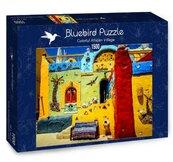 Puzzle 1500 Kolory Afryki