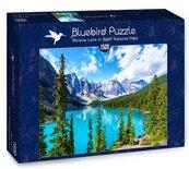 Puzzle 1500 Park Narodowy w Banff-Jezioro Moraine