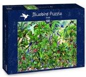 Puzzle 1500 Ptaki