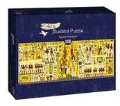 Puzzle 1000 Egipskie Chieroglify