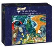 Puzzle 1000 Vincent van Gogh, Kobiety w Arles