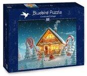 Puzzle 500 Czas na Święta