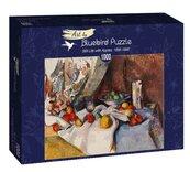 Puzzle 1000 Paul Cezanne, Martwa natura z jabłkami