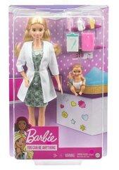 Barbie. Pediatra