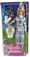 Barbie Kariera. Astronautka
