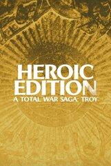 Total War Saga: Troy Heroic Edition - Steam