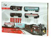 Kolejka na baterie Orient 744562 DROMADER