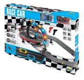 PROMO Tor samochodowy RACE CAR 612cm 1025755