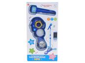 Mikrofon z karaoke MP3 508521