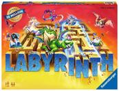 Labyrinth - nowa edycja (gra planszowa)
