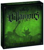 Disneys Villainous PL( gra planszowa)