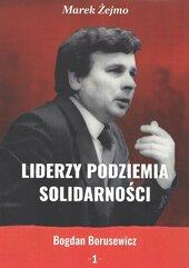 Liderzy Podziemia Solidarności 1
