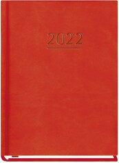 Terminarz 2022 OLA Czerwony T-212V-C