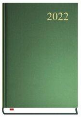 Terminarz 2022 Asystent Zieleń T-237C-Z2