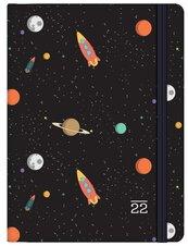 Kalendarz dzienny 2022 Space ALBI