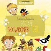 Bocian, Skowronek, Gil
