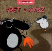 Kret i mysz