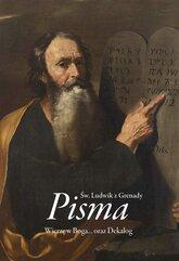 PISMA. WIERZĘ W BOGA ORAZ DEKALOG