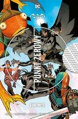 Batman Fortnite Punkt zerowy