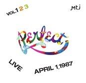 Live April 1.1987. Reedycja 2017 3LP