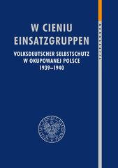 W cieniu Einsatzgruppen